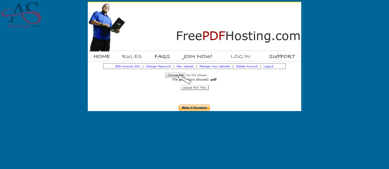 web 2.0 submission freepdfhosting - 8