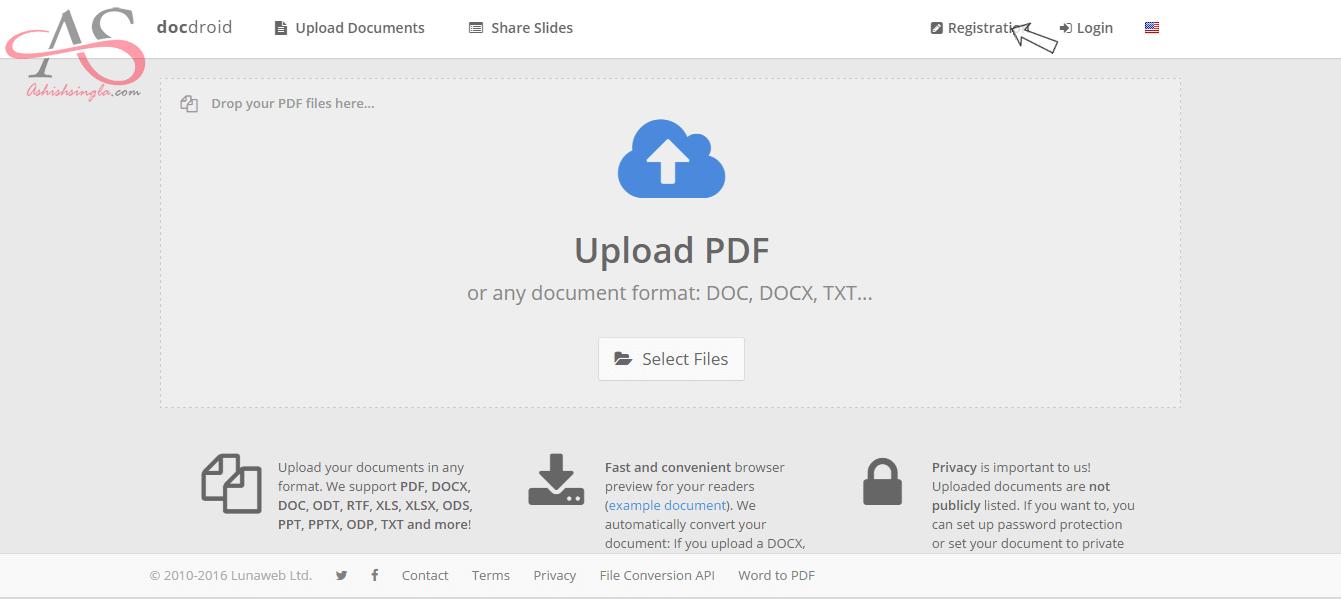 web 2.0 docdroid - 1