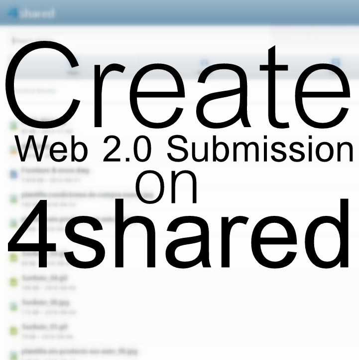 web-2-0-submission-on-4shared