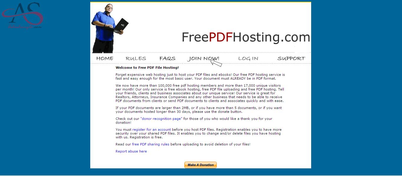 web 2.0 submission freepdfhosting - 1