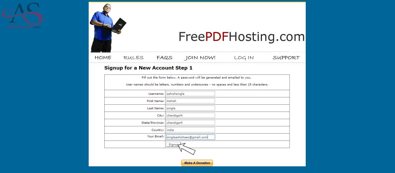 web 2.0 submission freepdfhosting - 4