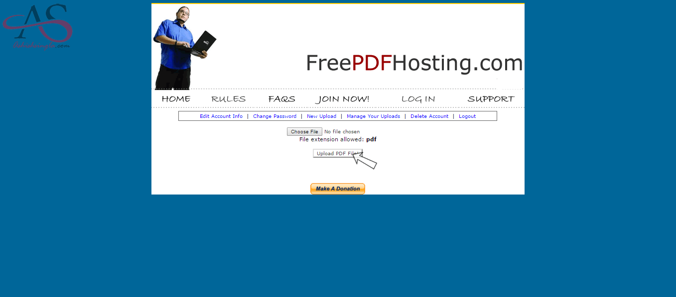 web 2.0 submission freepdfhosting - 9