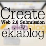 web-2-0-submission-on-eklablog