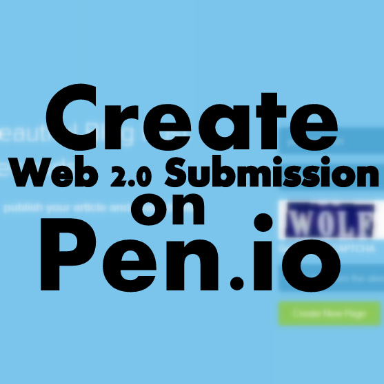 web-2-0-submission-on-pen-io