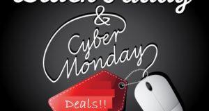 Internet Marketing Deals on Black Friday & Cyber Monday