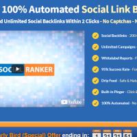 Social Ranker Review
