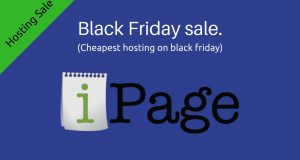 Black_Friday_sale._iPage