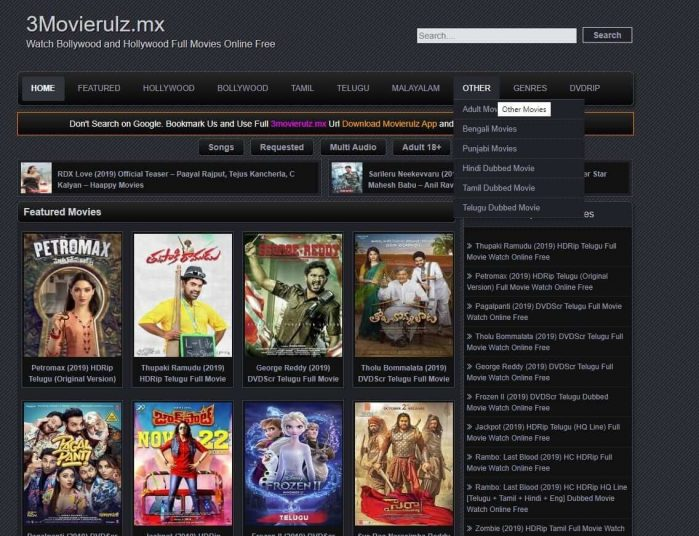 movierulz-categories